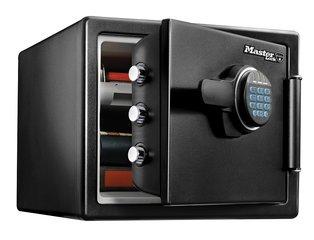 Masterlock LFW082FTC Grote veiligheidskluis met digitale combinatie