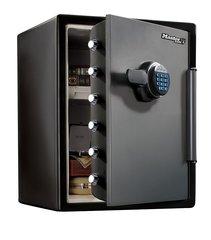 Masterlock LFW205FYC XXL veiligheidskluis met digitale combinatie