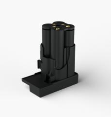 Nuki Power Pack: praktisch én goed voor het milieu