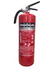 Brandblusser 6 liter schuim 21A - 144B, professioneel