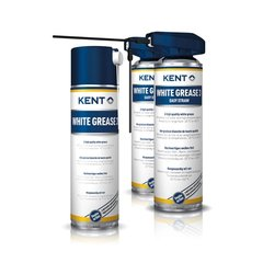 Kent easy straw white grease 3 - 500 ml