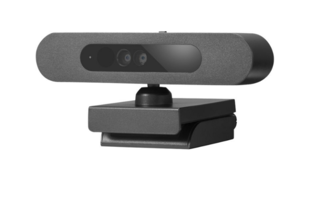 Lenovo 500 FHD webcam, 1920 x 1080 Pixels,  USB 2.0