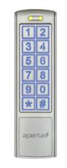 Aperta EZTAG3 toegangscontrole