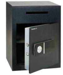 Afstortkluis met alarm, Sigma Deposit 50-EL