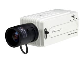 Vista VPC5-704DNS intelligente camera, 700tvl