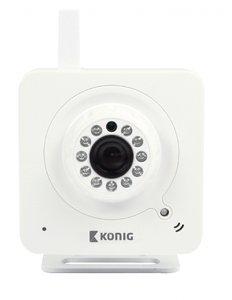 Indoor IP-camera wit