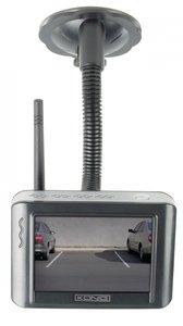 SEC-VIEW30 draadloos achteruitkijk camerasysteem