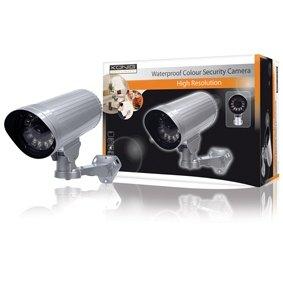 SEC-CAM710 weerbestendige camera