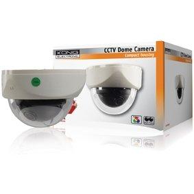 SEC-CAM350 mini dome camera