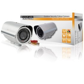 SEC-CAM35 weerbestendige camera