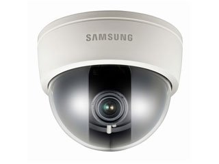 Samsung SCD-2080R dag/nacht IR Minidome-Camera