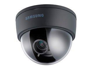 Samsung SCD-3080BP Minidome zwart