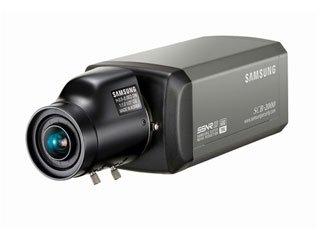 Samsung SCB-2000PH Dag/nacht camera met softwarematig filter