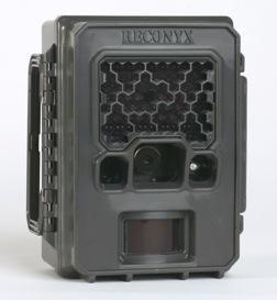 Reconyx, SM750, Kentekencamera