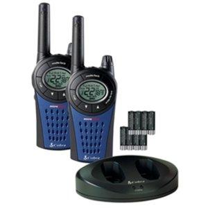 Portofoon, PMR radio, vrije frequentie