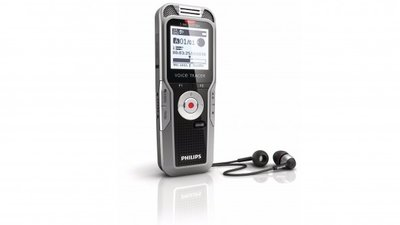 Digitale recorder, Philips DVT5000