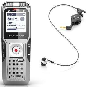 Digitale Memorecorder, Philips DVT3500