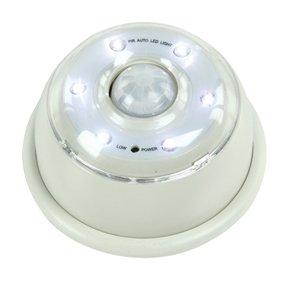Led beveiliging verlichting, TORCH-L-PIR10