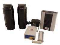 JNStar pluspakket 20m sensoren, bel en draadloze bel