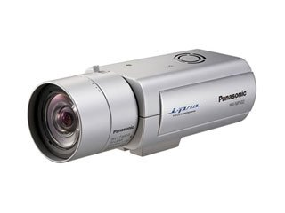 Panasonic WV-NP502E IP camera