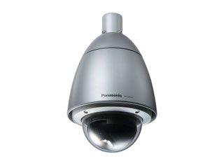 Panasonic WV-SW395 Bestuurbare Netwerk Dome-Camera