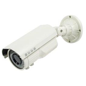 Hoge resolutie CCTV camera met varifocus lens
