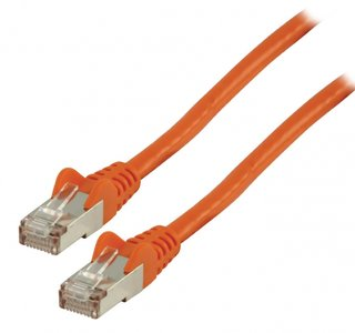 FTP CAT 6 netwerkkabel