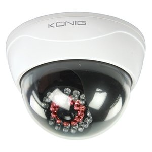 Dummy dome beveiligingscamera SAS-DUMMYCAM95
