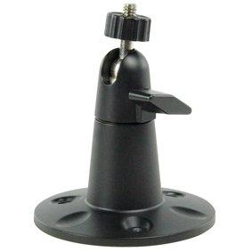 Camera ophangbeugel zwart