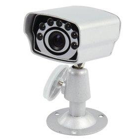 Camera met IR-LED`s
