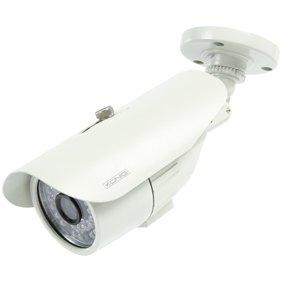 SEC-CAM770 Beveiligingscamera met Sony Effio digitale signaal processor