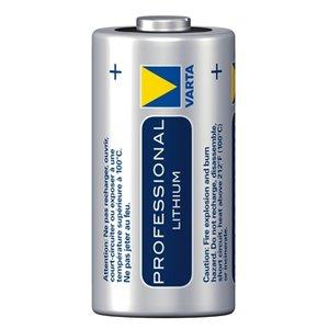 Varta CR123A fotobatterij 3 V