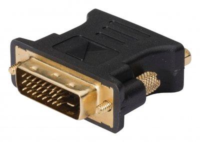DVI - VGA Adapter DVI-I male - VGA female