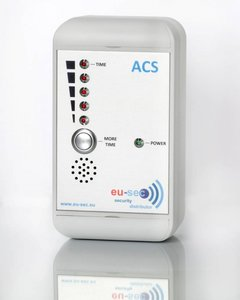 ACS - Achterdeur Controle Systeem