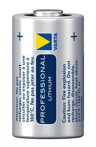 Varta CR2 fotobatterij