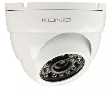 Beveiligingscamera dome SAS-CAM1210