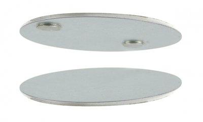 Montageplaten voor rookmelders, SAS-FIX11
