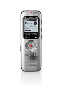 Philips DVT2000 Digitale voice recorder
