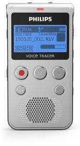 Philips DVT1300 Digitale voice recorder