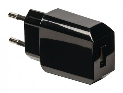 Universele USB lader