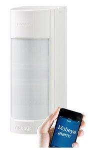 Mobeye Outdoor Alarm CMVXI-R