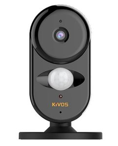 IP camera draadloos met alarmfunctie en app, KVA007