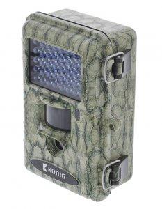 Wildlife camera 12 megapixel SAS-DVRODR22