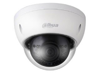 Dahua IPC-HDBW4431EP-AS-0280B 4 Megapixel Full HD dome IP camera
