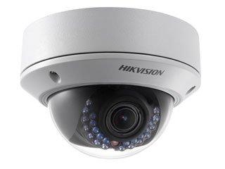 Hikvision DS-2CD2722FWD-I minidome varifocal 2MP 2.8-12mm