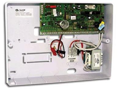 Guardall QX-32i alarmsysteem kunststof, W764180