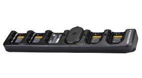 Motorola CLPMUC, 6 laadstations voor CLP446