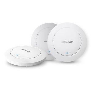 Draadloos WiFi systeem OFFICE 123 AC1300 2.4/5 GHz wit - Edimax