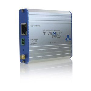 Veracity TIMENET Pro NTP Time server, VTN-TN-PRO