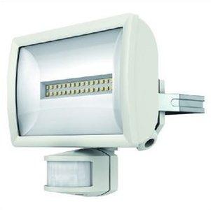 theLeda EC20 witte lamp met bewegingssensor 20W